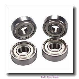 BEARINGS LIMITED KP10A  Ball Bearings