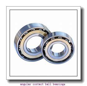 2.953 Inch | 75 Millimeter x 5.118 Inch | 130 Millimeter x 1.626 Inch | 41.3 Millimeter  SKF 5215CZZ  Angular Contact Ball Bearings