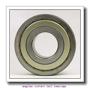 2.559 Inch | 65 Millimeter x 4.724 Inch | 120 Millimeter x 1.5 Inch | 38.1 Millimeter  SKF 5213MG  Angular Contact Ball Bearings
