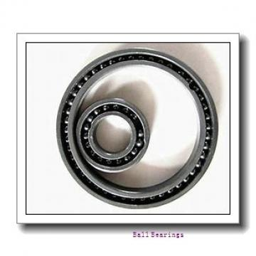 BEARINGS LIMITED SS6202-ZZ  Ball Bearings