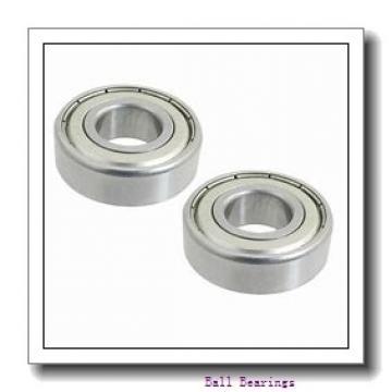 BEARINGS LIMITED R6-ZZ  Ball Bearings