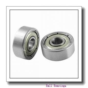 BEARINGS LIMITED SS6000-ZZ  Ball Bearings