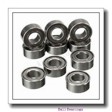 BEARINGS LIMITED 6006-2RS G93 C3  Ball Bearings