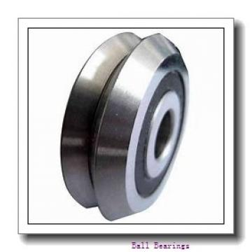 BEARINGS LIMITED 63005-2RS  Ball Bearings