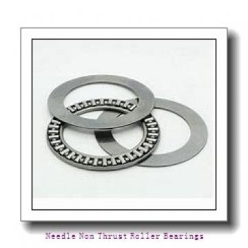 4.331 Inch | 110 Millimeter x 5.118 Inch | 130 Millimeter x 1.378 Inch | 35 Millimeter  IKO RNA4919UU  Needle Non Thrust Roller Bearings