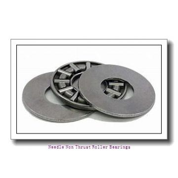 4.921 Inch | 125 Millimeter x 5.906 Inch | 150 Millimeter x 1.575 Inch | 40 Millimeter  IKO RNA4922UU  Needle Non Thrust Roller Bearings