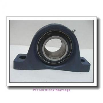 1.181 Inch | 30 Millimeter x 1.5 Inch | 38.1 Millimeter x 1.689 Inch | 42.9 Millimeter  NTN UCP206D1  Pillow Block Bearings