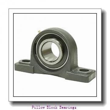 2.188 Inch | 55.575 Millimeter x 2.598 Inch | 66 Millimeter x 3.15 Inch | 80 Millimeter  NTN UCP311-203D1  Pillow Block Bearings