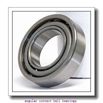0.984 Inch   25 Millimeter x 2.441 Inch   62 Millimeter x 1 Inch   25.4 Millimeter  SKF 5305CZZG  Angular Contact Ball Bearings