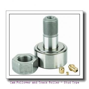 MCGILL MCF 72 S  Cam Follower and Track Roller - Stud Type