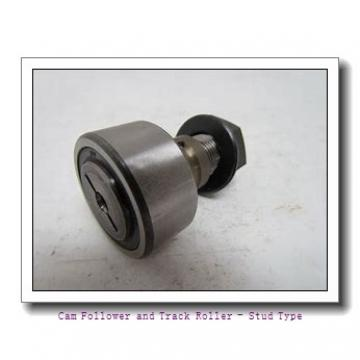 MCGILL FCFE 1 1/2  Cam Follower and Track Roller - Stud Type