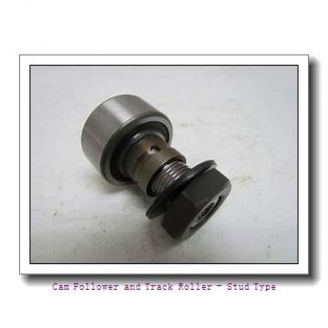 MCGILL MCF 47  Cam Follower and Track Roller - Stud Type