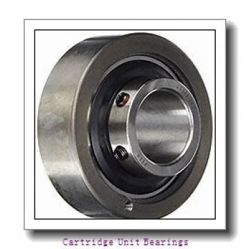 QM INDUSTRIES QVVMC26V115SN  Cartridge Unit Bearings