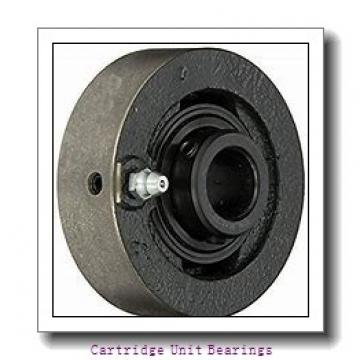 QM INDUSTRIES QVMC11V200SEM  Cartridge Unit Bearings