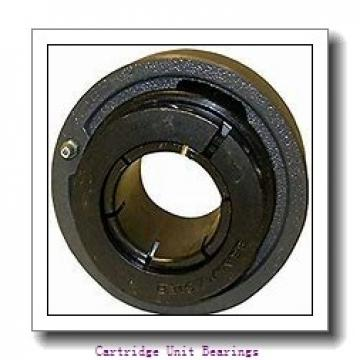 QM INDUSTRIES QVMC15V208SC  Cartridge Unit Bearings