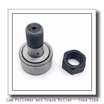 RBC BEARINGS SRF 45  Cam Follower and Track Roller - Yoke Type
