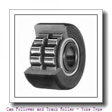 RBC BEARINGS SRF 20 S  Cam Follower and Track Roller - Yoke Type