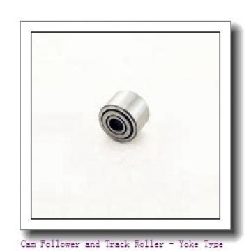 SMITH MUTD-40  Cam Follower and Track Roller - Yoke Type