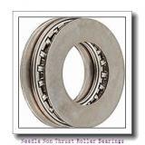 3.15 Inch   80 Millimeter x 3.937 Inch   100 Millimeter x 1.181 Inch   30 Millimeter  IKO RNA4914UU  Needle Non Thrust Roller Bearings