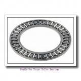 1.5 Inch | 38.1 Millimeter x 2.063 Inch | 52.4 Millimeter x 1.25 Inch | 31.75 Millimeter  MCGILL GR 24 SS  Needle Non Thrust Roller Bearings
