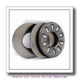 3.937 Inch   100 Millimeter x 4.724 Inch   120 Millimeter x 1.378 Inch   35 Millimeter  IKO RNA4917  Needle Non Thrust Roller Bearings