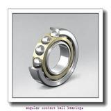 1.969 Inch | 50 Millimeter x 3.543 Inch | 90 Millimeter x 1.189 Inch | 30.2 Millimeter  SKF 5210CZZG  Angular Contact Ball Bearings