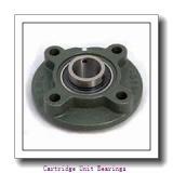 QM INDUSTRIES QVVMC15V207SM  Cartridge Unit Bearings
