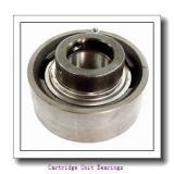 QM INDUSTRIES QMMC34J607SET  Cartridge Unit Bearings