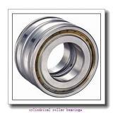 1.181 Inch | 30 Millimeter x 2.441 Inch | 62 Millimeter x 0.63 Inch | 16 Millimeter  SKF NJ 206 ECJ/C3  Cylindrical Roller Bearings