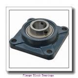 EBC UCFL205-16  Flange Block Bearings
