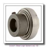 DODGE INS-IP-200R  Insert Bearings Spherical OD