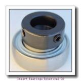 DODGE INS-IP-106R  Insert Bearings Spherical OD